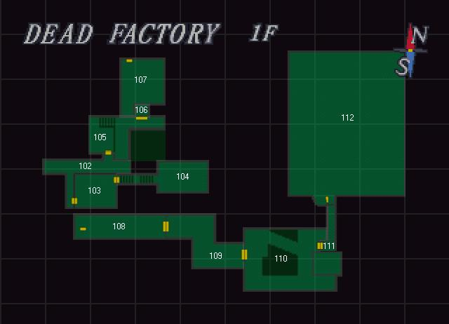 File:Resident Evil 3 Dead Factory 1F Map.JPG
