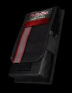 Magnum ammo case