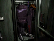 Re264 Claire locker