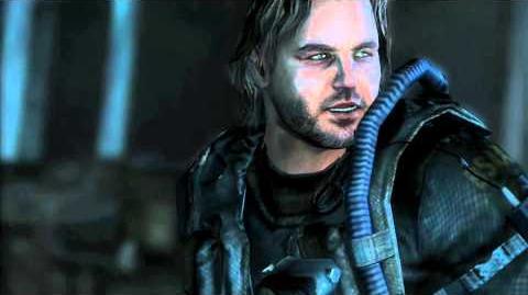 Resident Evil Revelations E3 Trailer