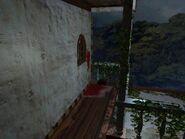 Original terrace - BG 3