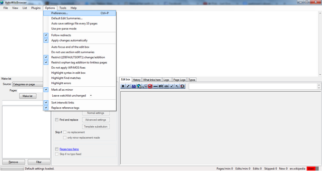 File:AutoWikiBrowser tutorial - part 2a.png