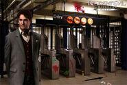 George subway