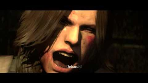 Resident Evil 6 all cutscenes - Fearsome Foe (Ada's version)