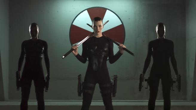 Alice clones | Resident Evil Wiki | FANDOM powered by Wikia Milla Jovovich Wiki