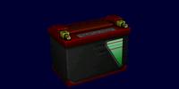 Battery Pack (CV)