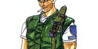 Chris Redfield/gallery