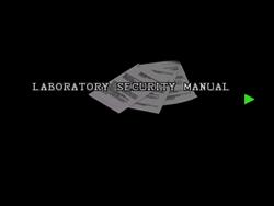 RE2 Lab security manual 01