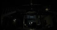 Dulvey Haunted House Interior