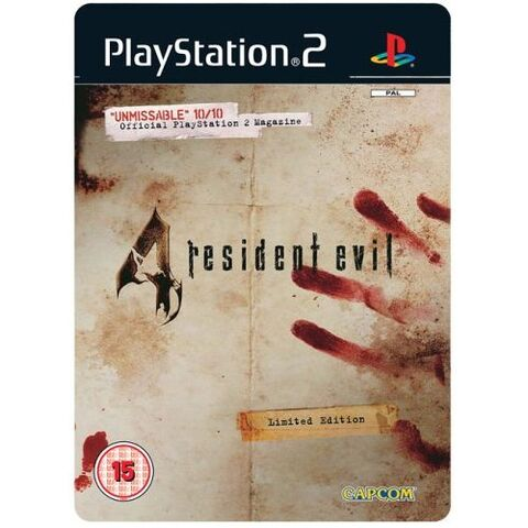 File:RE4 PAL Limited Edition.jpg