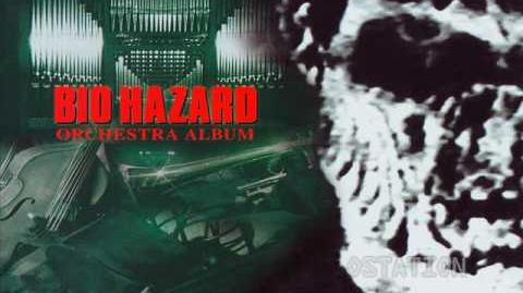 BIOHAZARD Orchestra, T01 Prologue (Pipe organ solo)