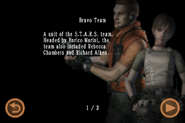 Mobile Edition file - Bravo Team - page 1