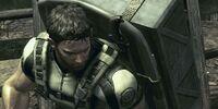 Gatling (Resident Evil 5)