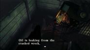 Resident Evil CODE Veronica - Cemetery - examines 01-2