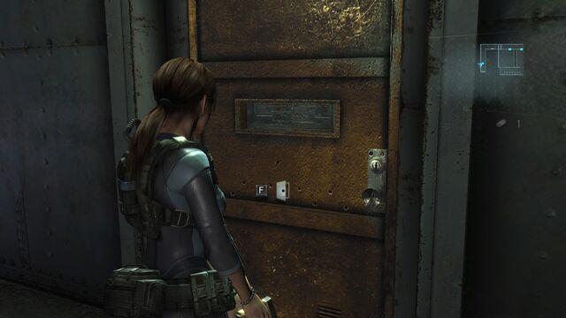 File:Locked laundry room.jpg