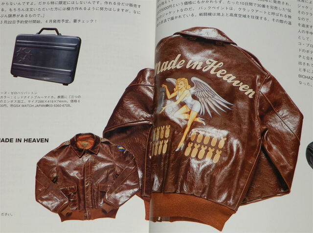 File:ANOTHER SIDE OF BIOHAZARD - Made in Heaven jacket.jpg