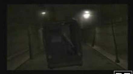 Bittersweet Escape (Kevin)