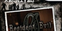 Resident Evil Archives (series)