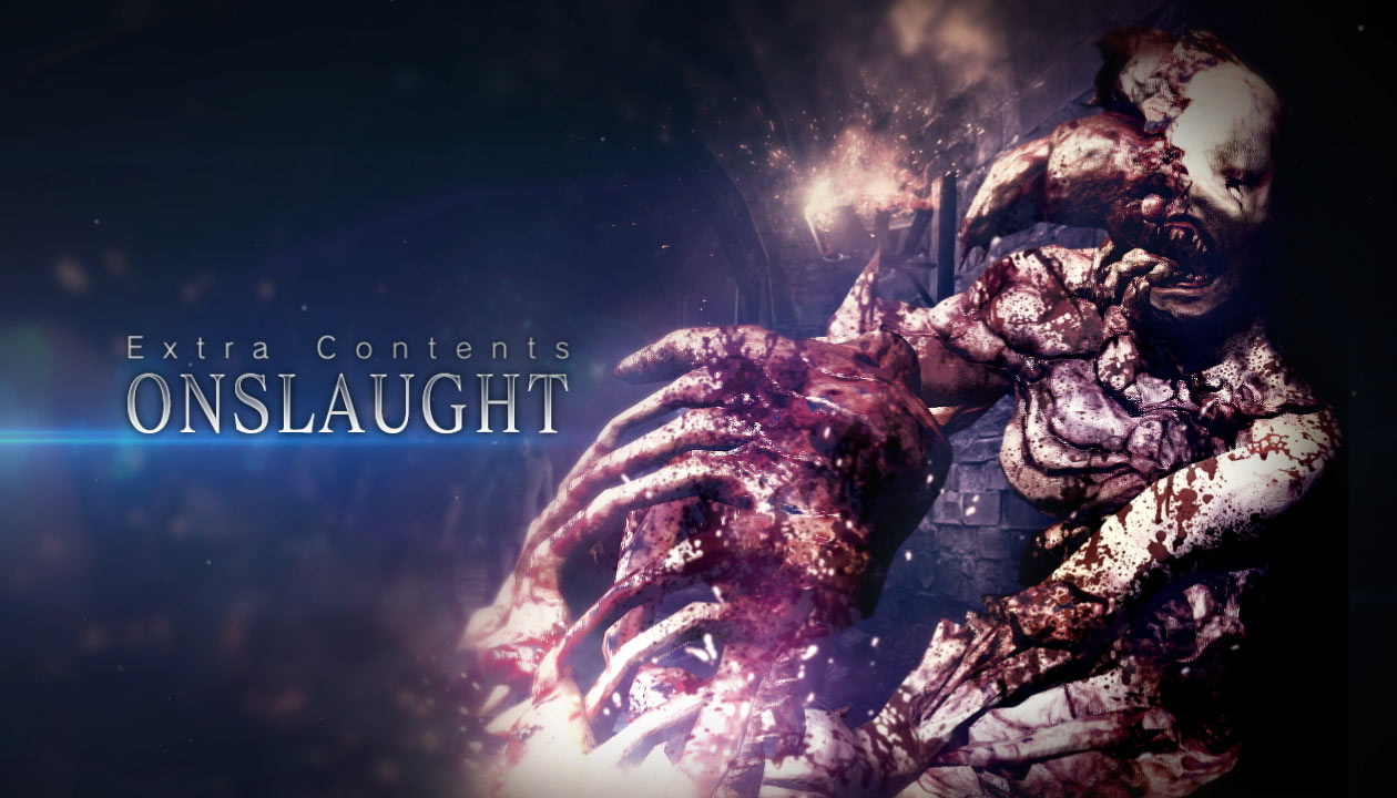 Resident Evil 6 Review (PC).