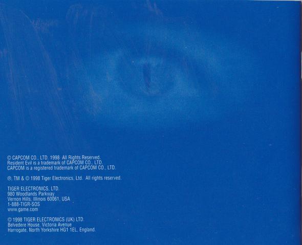 File:Tiger Resident Evil 2 - Manual back cover.png