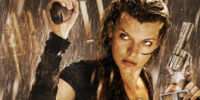 Resident Evil: Afterlife/gallery
