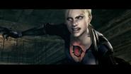 Evil Jill