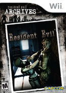 Resident-Evil-Archives-Impressions