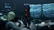 Resident Evil 6 Glava-Smech 10