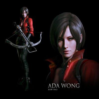 Chr-RE6 Ada-Wong