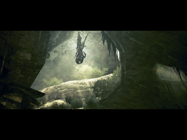 File:Labyrinth in-game (Danskyl7 RE5) (33).jpg