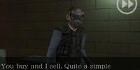 Merchant (Degeneration character)