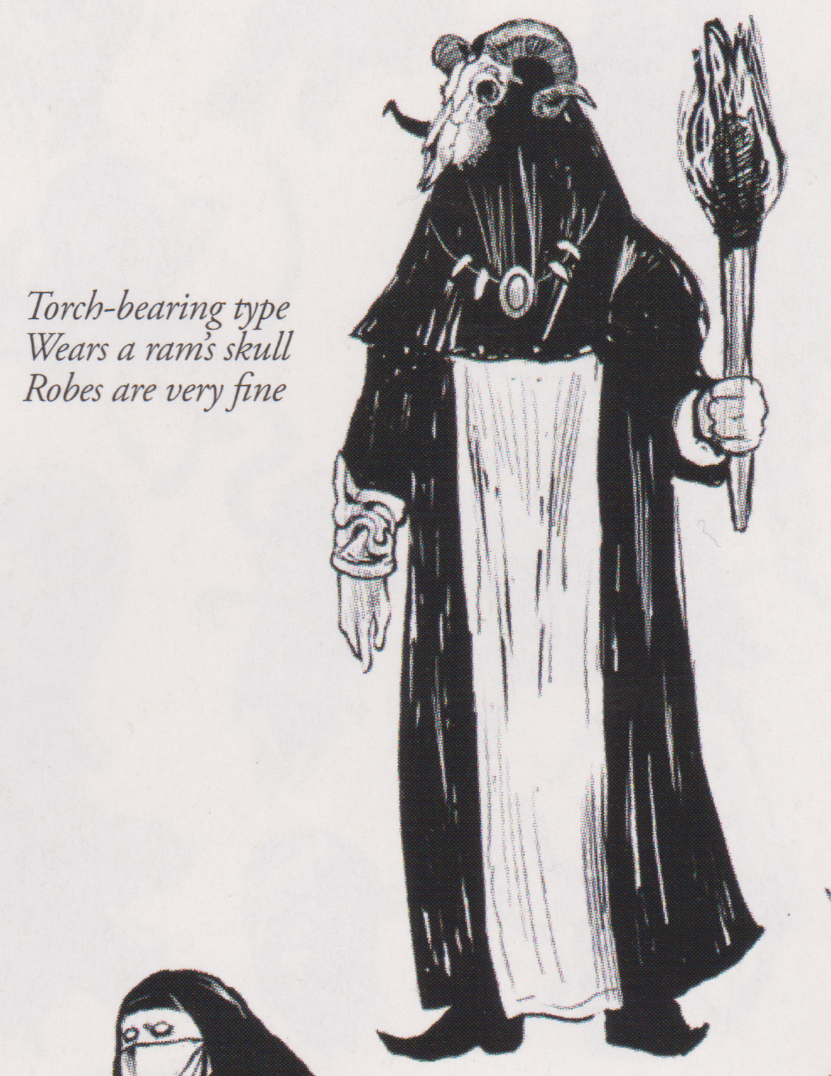 File:Rejected Ganado - Torch-bearer zealot.png
