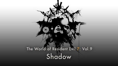 "Resident Evil Vol. 9 ""Shadow"""