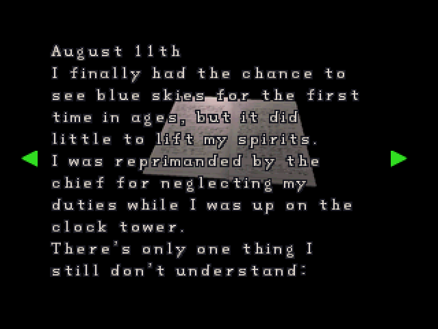 File:RE2 Watchman's diary 02.png