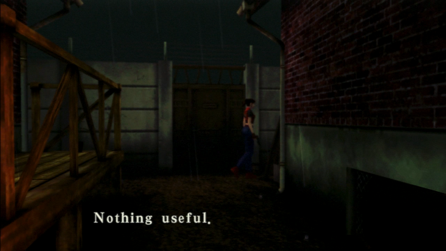 File:Resident Evil CODE Veronica - passage in front of prisoner building - examines 01-2.png