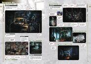 Resident Evil Revelations Artbook - page 16