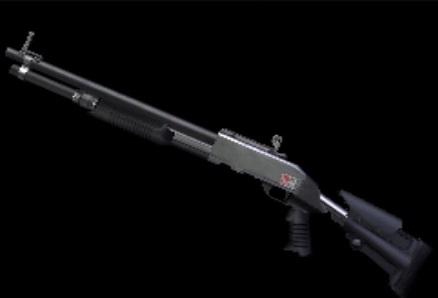 File:Assault Shotgun (RE1).jpg