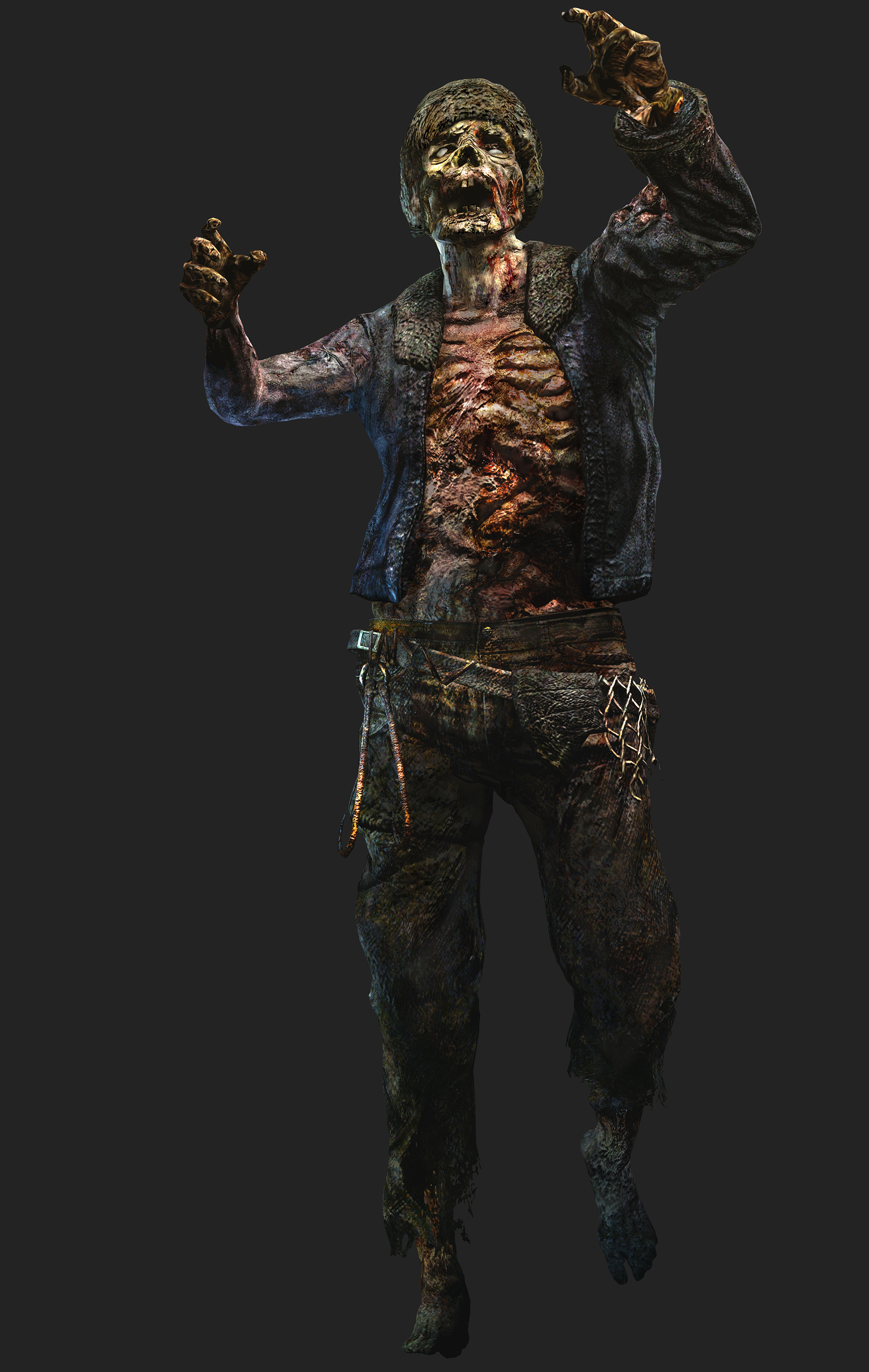 Rotten | Resident Evil Wiki | FANDOM powered by Wikia