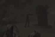 Code Veronica Rocket Launcher gameplay 2