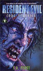 Code Veronica novel