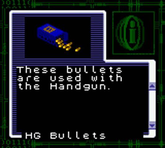 File:Handgun bullets resident evil gaiden gameboy color.jpg