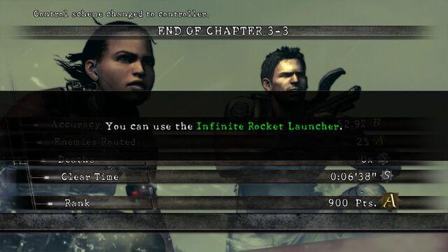 File:Resident Evil 5 PC Infinity Rocket Launcher 2016-02-10 00001.jpg