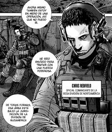 Chris Redfield (Heavenly Island).JPG