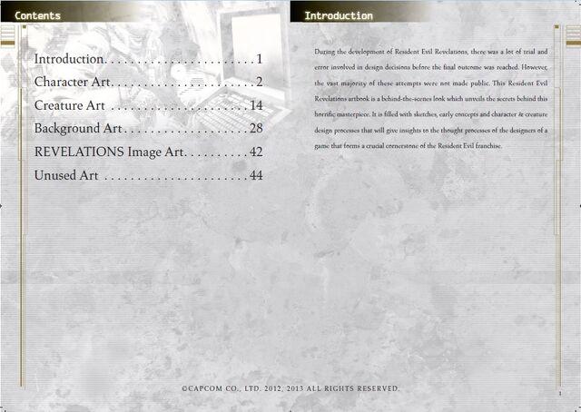 File:Resident Evil Revelations Artbook - page 2.jpg