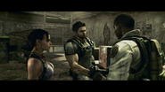 Chris, Sheva & Josh