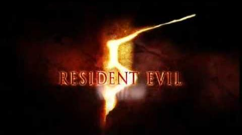 The Making of Resident Evil 5