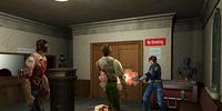 Resident Evil 2/plot