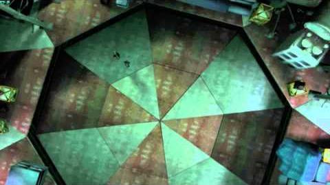 Resident Evil The Umbrella Chronicles all cutscenes - Umbrella's End 1 ending