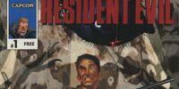 Resident Evil (Marvel Comics)