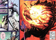 BIOHAZARD 3 Supplemental Edition VOL.8+VOL.9 - pages 14 and 15